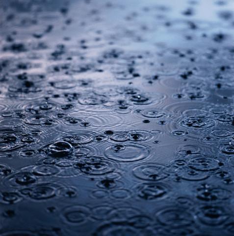 Monsoon Ripples